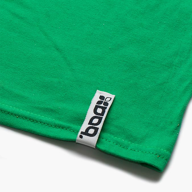 Faceshots t-shirt (Green), 4