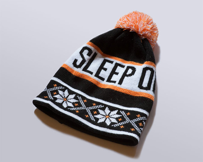 Centrepoint's 2014 SLEEP OUT event